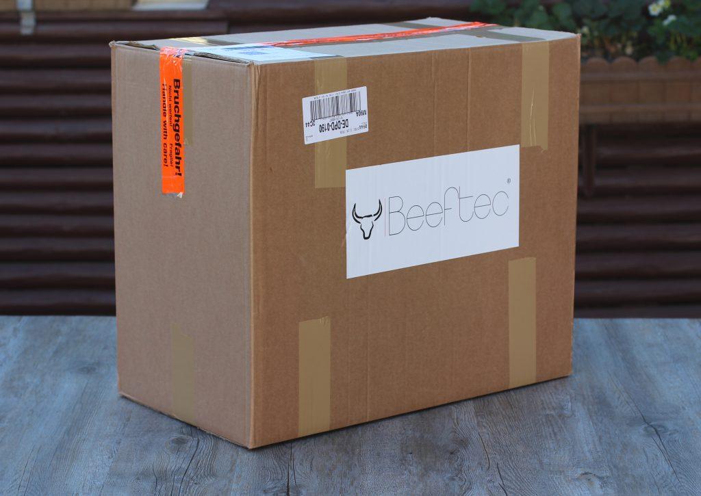 Beeftec Hotbox