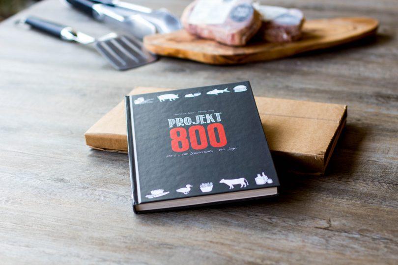Buch Die Neue Outdoor Küche : Projekt 800 oberhitzegrill buch oberhitzegrills.de