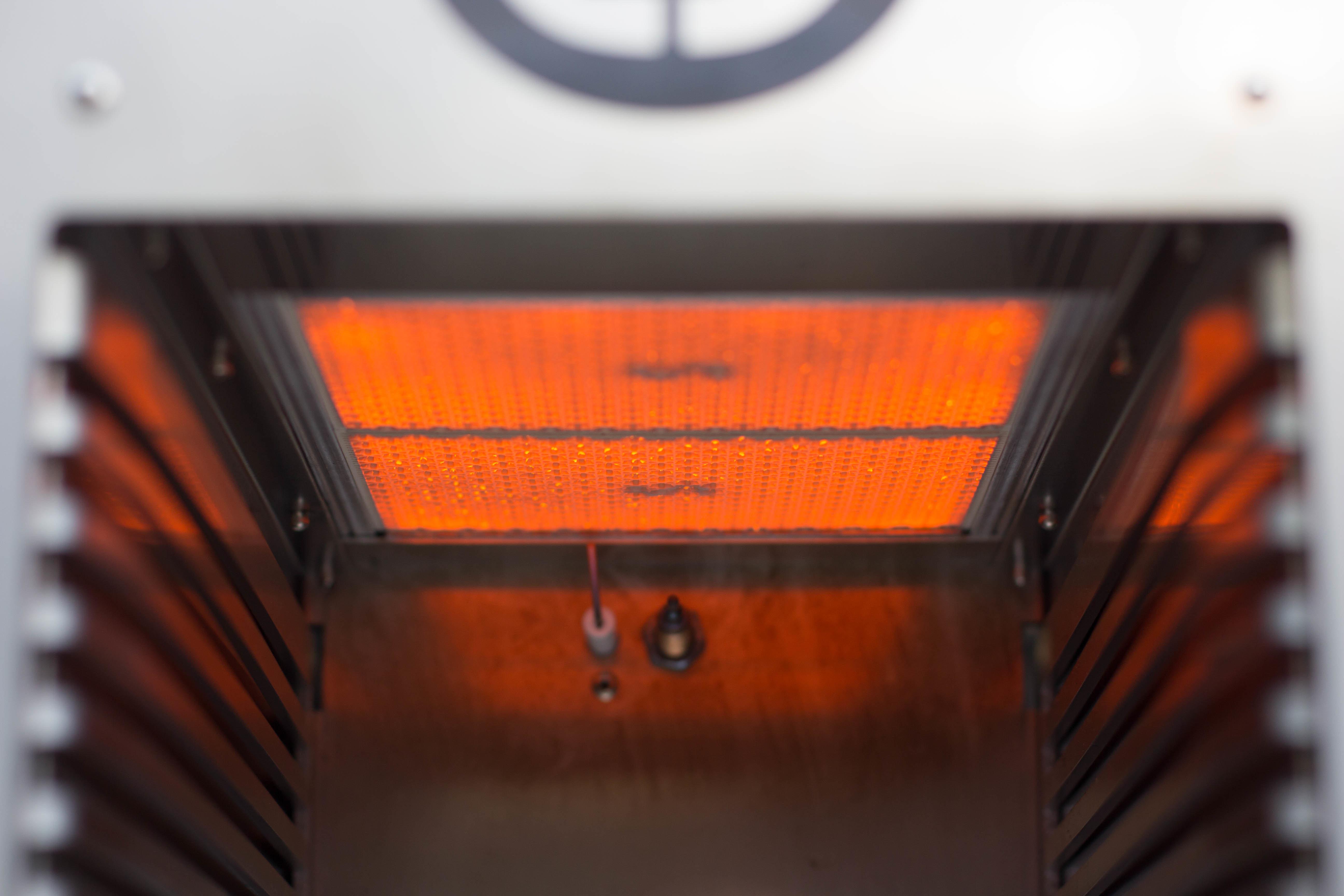 Tepro Elektrogrill Test : 800 grad grill test und kaufberatung oberhitzegrills im test