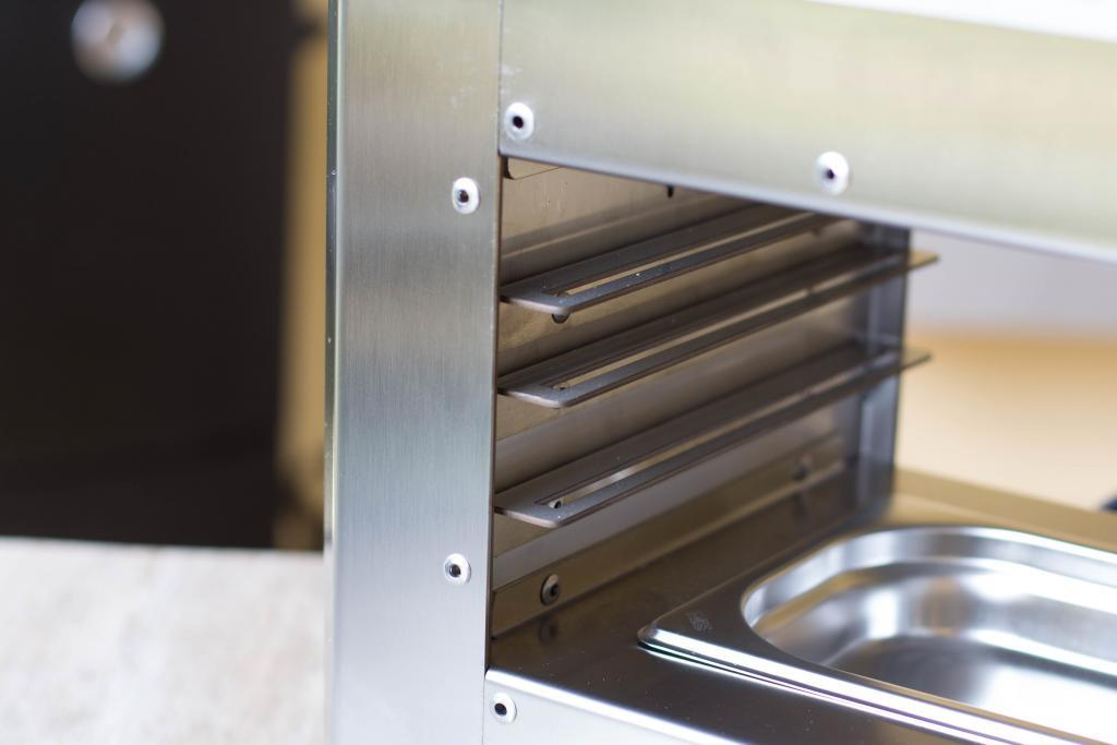 Outdoorküche Klappbar Test : Asteus steaker test oberhitzegrills