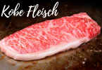 Kobe Fleisch