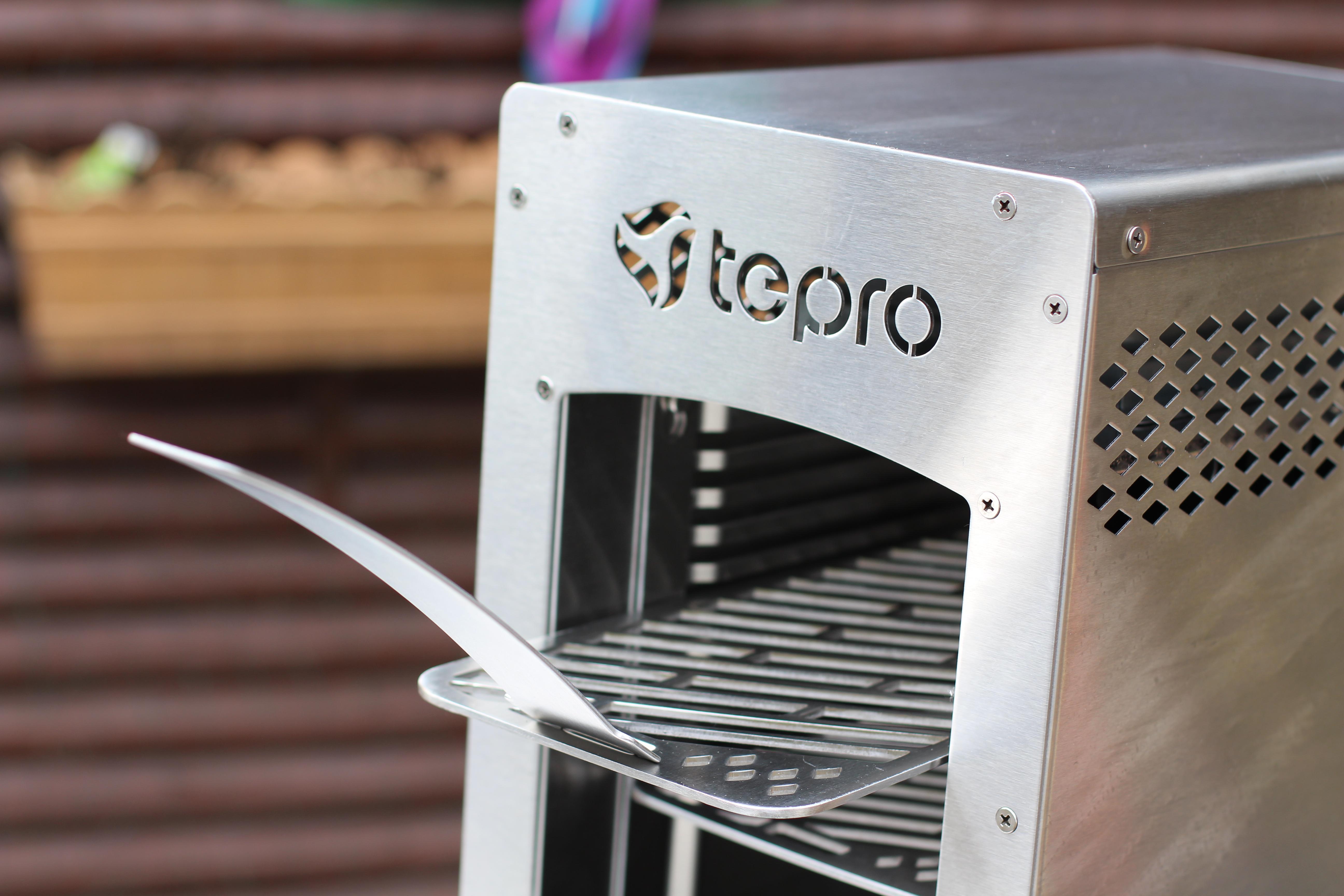 Tepro Toronto Holzkohlegrill Aufbauanleitung : Tepro toronto steakgrill oberhitzegrills im test erfahrungen und